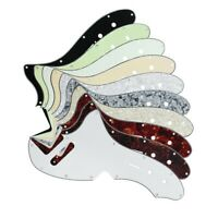 New Tele Electric Guitar Pickguard Scrath Plate for FD TL Thinline 69 Guitar