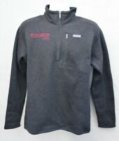 Patagonia Men's Better Sweater Fleece1/2  Zip Pullover Black Medium M-Branded