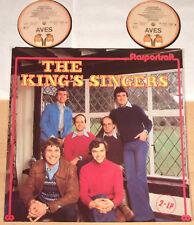 THE KING'S Bono-Starportrait aves, D 1978/2lp/VG + +/M -)