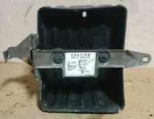 1986 Honda VF500 VF 500 F2 battery box