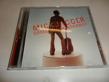 CD   Mick Jagger - Goddess in the Doorway