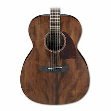 Ibanez Performance Series Grand Concert Acoustic Guitar