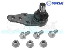 Meyle Front Left or Right Ball Joint Balljoint Part Number: 26-16 010 0004