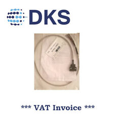 Omron R88A-CPKB001S-E I/O Signal Cable Servo Accurax R88ACPKB001SE 000874