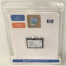 HP iPAQ Pocket PC h4100 Series Slim Replacement Lithium-Ion Battery FA191A#AC3