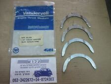 FORD 100E , Austin A40 ,MGA ,Crankshaft Thrust Washer Set Vandervell VPW 190 STD