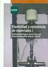 UNED Elasticidad y resistencia de materiales I, eBook, 2012