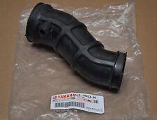Yamaha RAPTOR 660 Air box Intake Tube LEFT manifold tube snorkel 2001-2005 OEM