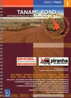 Tanami Road Outback Travellers Track Guide