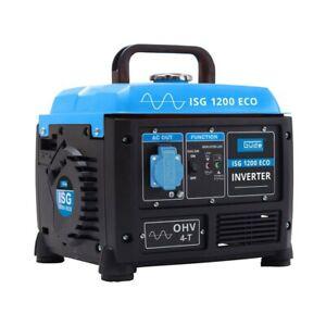 Güde Inverter Stromerzeuger Notstromaggregat Stromaggregat Generator ISG 1200Eco
