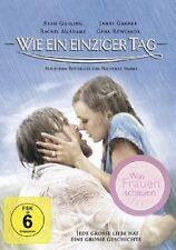 Wie ein einziger Tag DVD NEU OVP Ryan Gosling, Rachel McAdams, Nicholas Sparks
