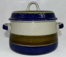 Tureen~Vintage Rorstrand Marianne Westman Elisabeth Design 1960s Stoneware