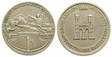 y056 Italy 1928 6th anniversary of fascism silver medal