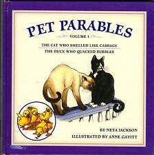 2004 Pet Parables Vol. 1 by Neta Jackson