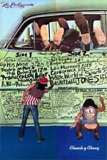 """Cheech & Chong """"The Pigs"""" Grafitti Poster 24in x 36in"""