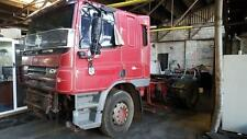 DAF CF75 2008 310 HP wheel nut also wrecking whole truck