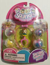 Squinkies Fantasy Surprise Surprize Bracelet & Ring Set 2010 Blip Toys Ages 4+