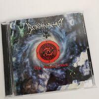The Archaic Course by Borknagar  CD Nov 1998 Century Media USA