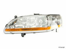 WD Express 860 21002 736 Headlight Assembly