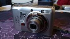 Fotocamera digitale Nikon Coolpix L19