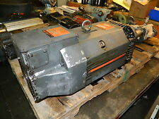 Mitsubishi AC Spindle Motor, 11/15 kW, # SJ-15 A, 1500-6000 RPM, 1986, Used