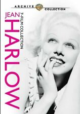 Jean Harlow 7-film Collection 7 Film DVD BOXSET Region 4