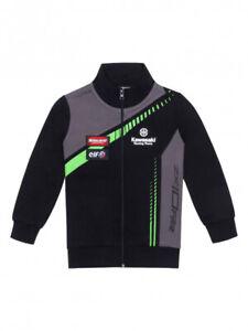 Official Kawasaki Racing Team children's Replica sweatshirt - 18 21508