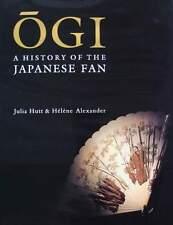 LIVRE/BOOK : OGI - EVENTAILS JAPONAIS (japanese fans,buch,guide,éventail,fan)