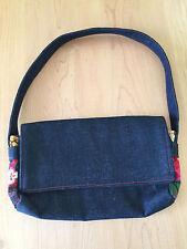 Handmade Japanese Kimono Shoulder Bag