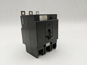 Westinghouse GHB3020 Circuit Breaker 20 Amp 3 Pole 277/480 VAC GHB Type Bolt On