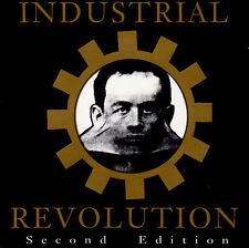 INDUSTRIAL REVOLUTION - SECOND EDITION / VARIOUS ARTISTS - 2 CD SET