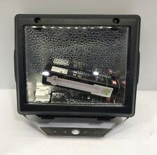 ASD 26W IP65 BLACK LOW ENERGY SMARTFLOOD FLOODLIGHT SFL/B126