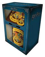 Harry Potter Piuttosto Essere At Hogwarts Sottobicchiere per Tazza & Portachiavi