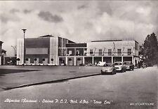 """# ALFONSINE: SEZIONE P.C.I. MED. D'ORO """"TERZO LORI""""  1960"""
