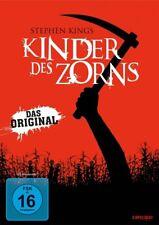 KINDER DES ZORNS (1984) (UNCUT) - KIERSCH,FRITZ   DVD NEU