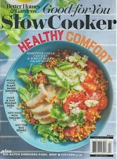 Better Homes & Gardens Good-For-You SlowCooker 2019 Recipes