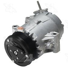 A/C Compressor-New Compressor 4 Seasons 68296