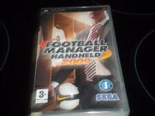 Videojuegos de deportes Football Manager