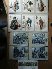 2012 CHARLES DICKENS PHQ 366 FDI FRONT SPECIAL PICTORIAL HANDSTAMPS