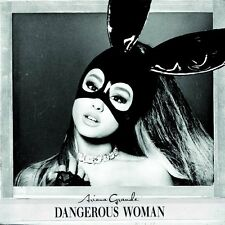 Ariana Grande ~ Dangerous Woman ~ NEW CD Album  (SENT SAME DAY)