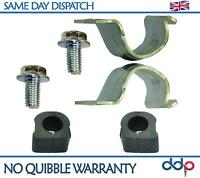 For VW Golf Mk4 Bora New Beetle Audi A3 Front Anti Roll Bar Bushes With Brackets