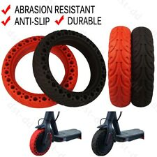 Anti Puncture Honeycomb Tyre for Xiaomi M365 Pro Electric Scooter Puncture Proof