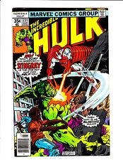 "Incredible Hulk  No.221    : 1978 :     : ""Show Me The Way To Go Home!"" :"