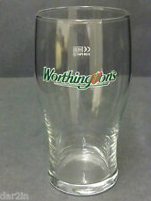 NEW 48 WORTHINGTON BEER BITTER ALE PARTY BBQ PUB HOME BAR DRINK PINT GLASS M08