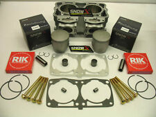 PISTON CYLINDER REPAIR FIX KIT 2012 POLARIS 800 RMK PRO ASSAULT DRAGON