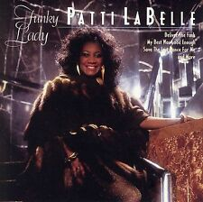 Patti Labelle-Funky Lady  CD NEW