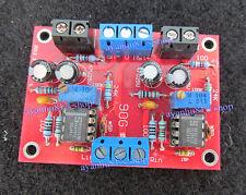 NE5534 DC Buffer HIFI Stereo OP-AMP Vorverstärker  Preamp Board support OPA627