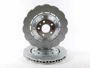 Bremse Audi R8 RS4 RS5 WAVE Bremsscheiben 365 x 34 mm 8T0 615 301 vorne