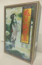 4 Boxes of Feiyan Tea Ekong Oolong Fei yan Slimming Tea Lose Weight, 80 Tea bags