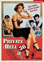 PRIVATE HELL 36 (INFIERNO 36)